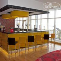 Фото отеля Park Inn by Radisson Palace Southend-on-Sea 3*