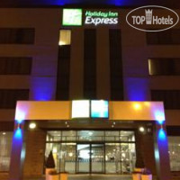 Фото отеля Holiday Inn Express Rotherham-North 3*