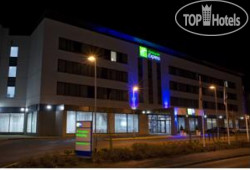 Holiday Inn Express Rotherham-North 3*