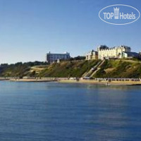 Фото отеля Marriott Bournemouth Highcliff 4*