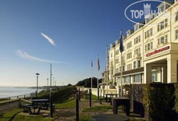 Marriott Bournemouth Highcliff 4*