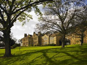 Hollins Hall, a Marriott Hotel & Country Club 4*