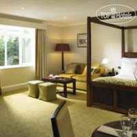 Фото отеля Hollins Hall, a Marriott Hotel & Country Club 4*