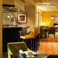 Фото отеля Marriott Cheshunt 4*