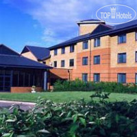 Фото отеля Marriott Huntingdon 4*