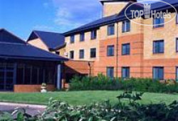 Marriott Huntingdon 4*