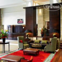 Фото отеля Marriott Leeds 4*