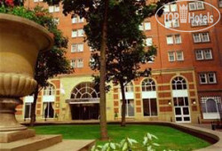 Marriott Leeds 4*