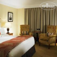 Фото отеля Marriott Waltham Abbey 4*