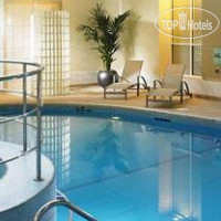 Фото отеля Marriott Portsmouth 4*