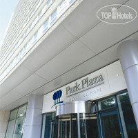 Фото отеля Park Plaza Nottingham 4*