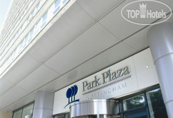 Park Plaza Nottingham 4*