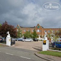Фото отеля Quality Hotel Coventry 3*