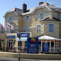 Фото отеля Comfort Hotel Clacton-on-Sea 3*