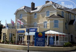 Comfort Hotel Clacton-on-Sea 3*