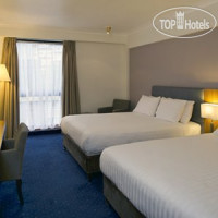 Фото отеля Clarion Collection Croydon Park 4*
