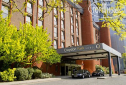 Clarion Collection Croydon Park 4*