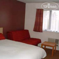Фото отеля Days Inn Bishops Stortford M11 2*