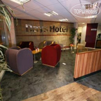 Фото отеля Days Hotel London Stansted - M11 3*
