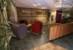 Days Hotel London Stansted - M11 3*