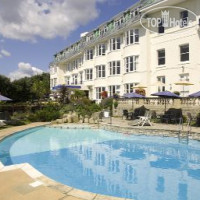 Фото отеля Days Hotel Bournemouth 3*