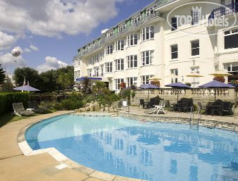 Days Hotel Bournemouth 3*