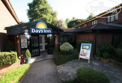 Days Inn Bristol M5 2*
