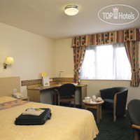 Фото отеля Days Inn Bristol M5 2*