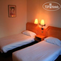 Фото отеля Days Inn Taunton 3*