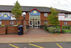 Days Inn Tewkesbury Strensham 3*