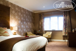 Days Hotel Chester North - Gateway To Wales 3*