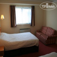 Фото отеля Days Inn Stafford 3*