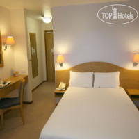 Фото отеля Days Inn Telford Ironbridge M54 3*