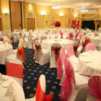 Фото отеля Days Hotel Coventry 3*