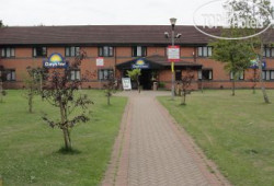 Days Inn Warwick North M40 3*