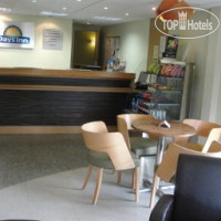 Фото отеля Days Inn Warwick North M40 3*