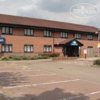 Фото отеля Days Inn Warwick South M40 3*