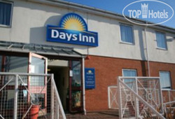 Days Inn Watford Gap 3*