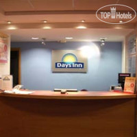 Фото отеля Days Inn Cannock Norton Canes M6 Toll 3*