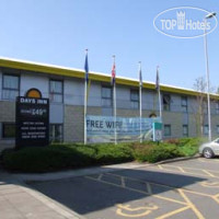 Фото отеля Days Inn Donington A50 3*