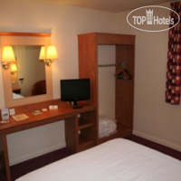 Фото отеля Days Inn Chesterfield Tibshelf 3*