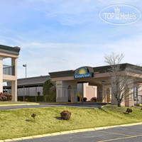 Фото отеля Days Inn Durham / Near Duke University 2*