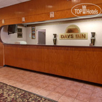 Days Inn Durham / Near Duke University 2* - Фото отеля