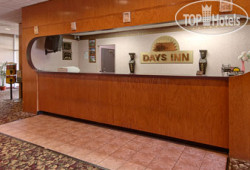 Days Inn Durham / Near Duke University 2*