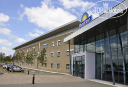 Days Inn Wetherby 2*