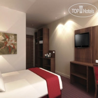 Фото отеля Days Inn Wetherby 2*