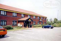 Days Inn Sheffield M1 3*