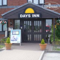 Фото отеля Days Inn Sheffield M1 3*