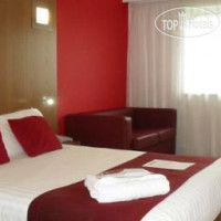 Фото отеля Ramada Encore Warrington 3*