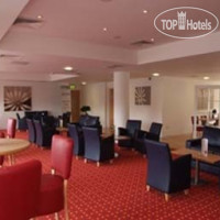 Фото отеля Ramada Encore Haydock - M6 Junction 23 3*